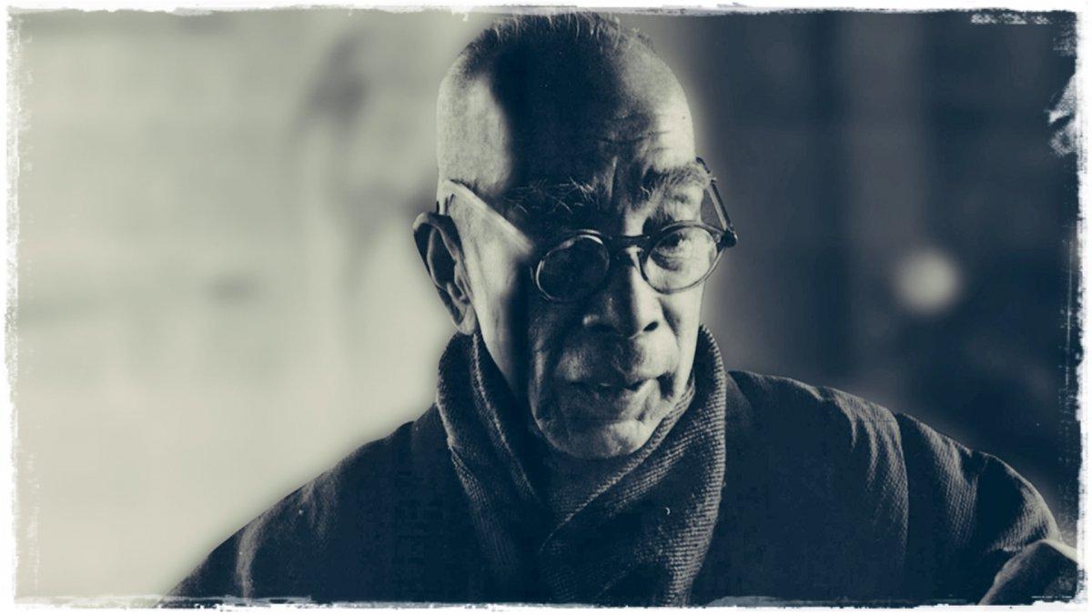 Тошіцугу Такамацу – останній реальний ніндзя! (Частина 1)