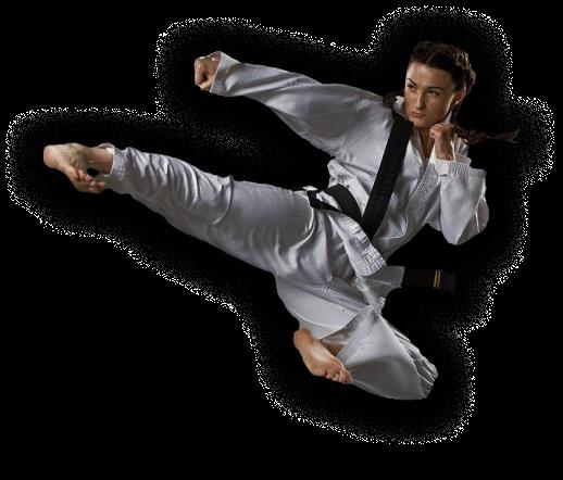 Таеквон-До / Taekwon-Do
